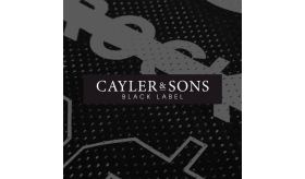 #BLACKLABEL de Cayler & Sons